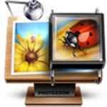photozoom pro 8 v8.0.6 激活版