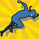 超级忍者英雄酷跑