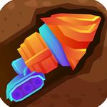 地下铁路挖掘