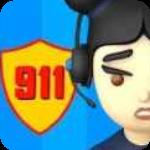 911紧急调度员
