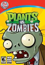 植物大战僵尸一代
