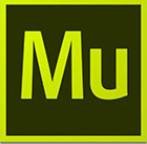 Adobe Muse CC(网页设计制作软件)