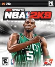 NBA2K9 免安装版
