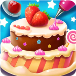 梦想蛋糕大师