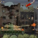 帕科中士的坦克