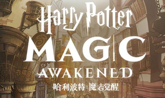 哈利波特魔法觉醒礼包码有哪些?