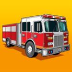 消防员3D