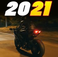 2021摩托世界