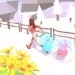 花仙子跑酷