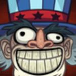 巨魔脸美国冒险