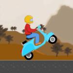 摩托车运动比赛