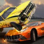 冲撞赛车3D