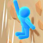 超粘性攀岩赛