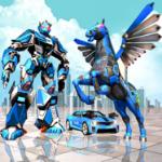 警马机器人车改造